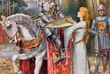 Medieval ~ Renaissance
