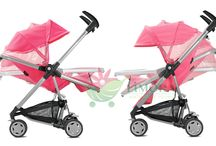 Quinny Zapp Xtra2 / Yeni Quinny Zapp Xtra2 204 Travel Sistem Bebek Arabası