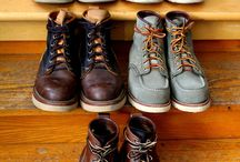 Shoes etc / Men's Shoes