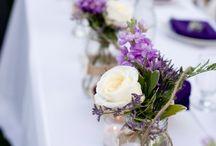 Wedding - Project Purple