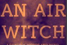Witchcraft ✨