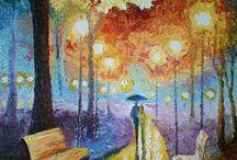 AA my paintings