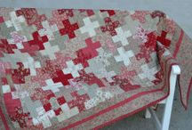 Patchwork inspirace
