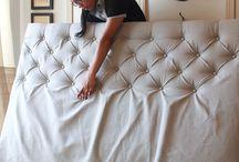 Testiera letto