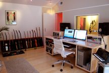 Home Music Studio