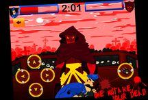 appresk.in - Crazy cop vs Devil thief / appresk.in - Crazy cop vs Devil thief