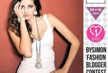 Glamour mood Bysimon contest