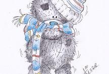 Taddy teddy