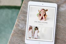business: products / by Jenna Stoller