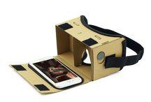 Smart Virtual Reality Glasses