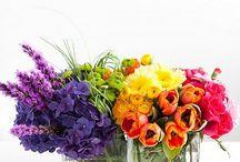 Floral Design  / by Jennifer Waycott