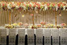 fun wedding chairs
