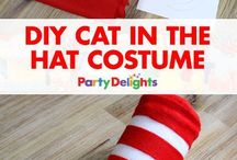 DYI Costumes