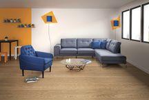 Tousalon Concept / Cette collection, accessible, citadine et multifonctions, s'adresse à tous ceux qui conçoivent leur canapé comme un lieu de vie. Pour satisfaire les plus folles envies de déco et créer un espace où l'on se sent bien, Tousalon Concept offre une grande variété  de couleurs et d'accessoires.