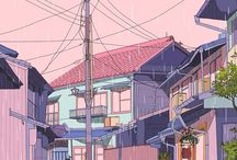 Anime Aesthetic
