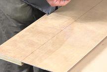 Woodworking Stuff / by Peggy-Sue Lafferty