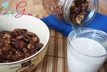 Colazione con Brioche Cereali e Altro