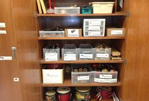 Organization  / by Amy Scheele