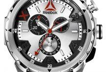 Reebok Watches / Catalogue of Reebok watches