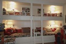 Basement - kids room