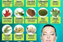 spices and herbs?