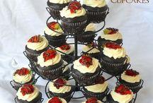 Rezepte: Cupcakes
