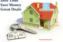 Hot Property Discount Deal through PropKnack