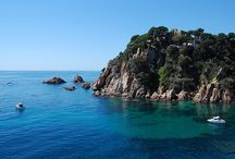 Catalan LANDSCAPES and NATURE / Catalan Landscapes and Nature.