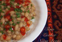 Crock Pot & Slow-Cooker Recipes