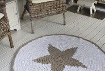 Étoiles En Crochet