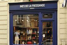 Parížska moda
