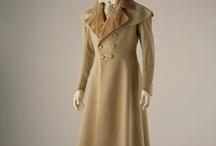 1820s men's fashions