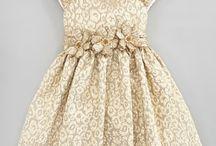 David Charles dress