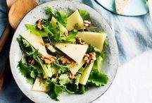Salaatin kastikkeet
