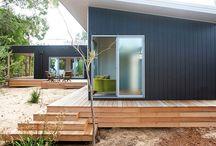 Beach house cladding ideas