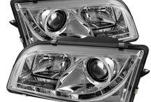 Volvo Headlights / Volvo Headlights by Auto Light Pros at http://www.autolightpros.com/volvo-headlights.html