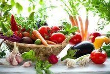Сыроедческие диеты для сыроедов / Как похудеть с помощью сыроедения