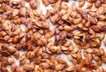 Snacks / by Kelapo Coconut