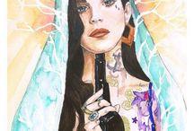 Lana Del Rey - Tropico, Paradise Album