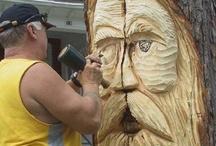 Wood Whittling
