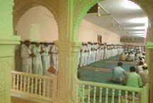 Shegaon / Shegaon visit and aanand sagar visit