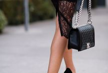 Fashion inspo / by Salma Soltani