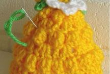 Free Crochet:  Crochet At Play Pattern of the Day
