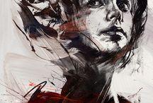 Espressività pittorica