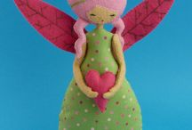 It's all about Fairies :)