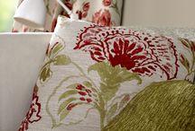 Gigi / Gigi Collection by Fryetts Fabrics
