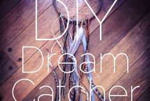 diy / Diy bracelets and outfits Dreamcatcher