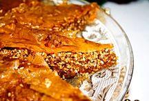 Γλυκιές Πίτες - Sweet Pies | kountaxis.com
