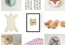 Nursery Mood Boards / by BabyCentre UK
