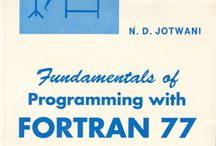FUNDAMENTALS OF PROGRAMMING WITH FORTRAN 77